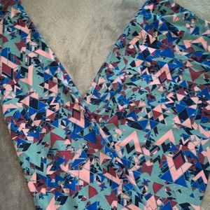 Lularoe T/C leggings